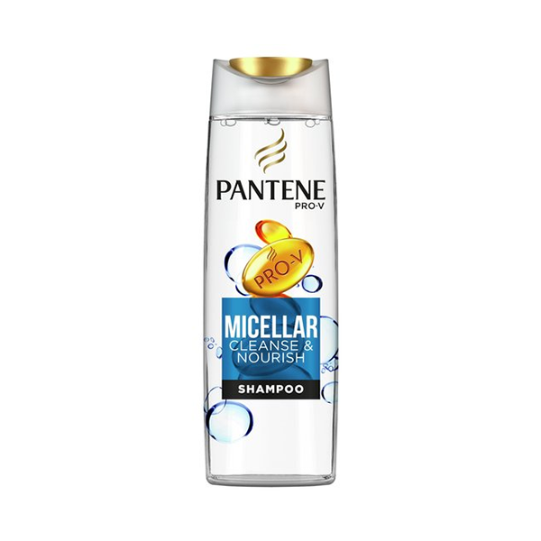 Pantene Micellar Water Shampoo 400ml in UK