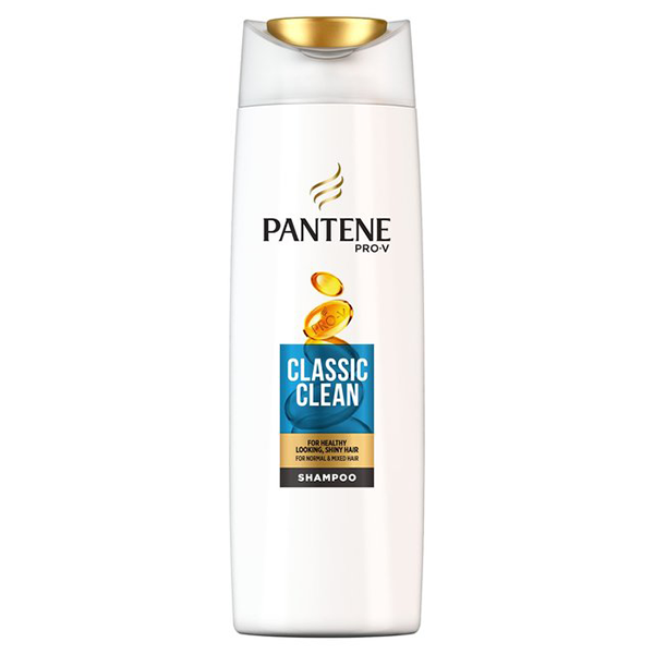 Pantene Shampoo Classic Clean 360ml in UK