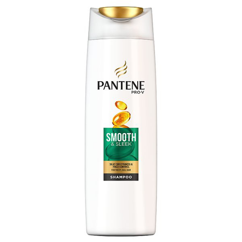 Pantene Shampoo Smooth & Sleek 360ml in UK
