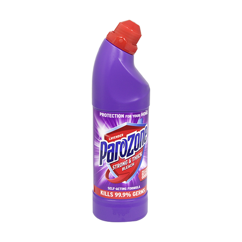Parozone Thick Bleach Lavender 750ml in UK