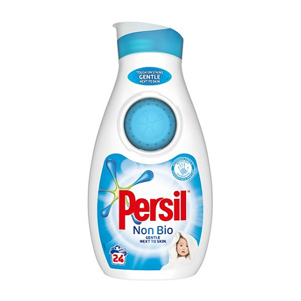 Persil Non Bio Liquid Detergent 840ml 24 Wash in UK