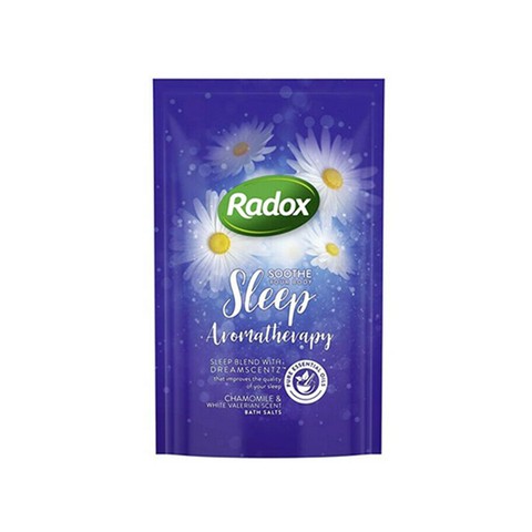 Radox Soothe Your Body Bath Salts Aromatherapy 900g in UK