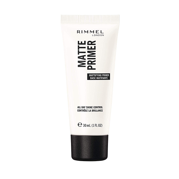 Rimmel Lasting Matte Primer 30ml in UK