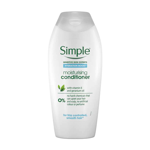 Simple Hydration Boost Moisturising Conditioner 400ml in UK