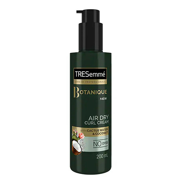 TRESemmé Air Dry Curl Cream 200ml in UK