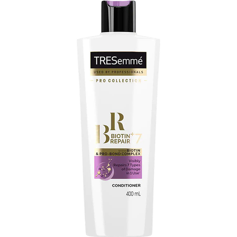 TRESemmé Biotin Repair Conditioner 400ml in UK