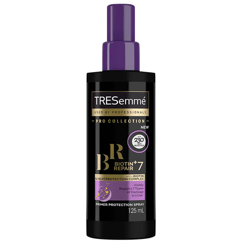 TRESemmé Biotin Repair Prime Spray 125ml in UK