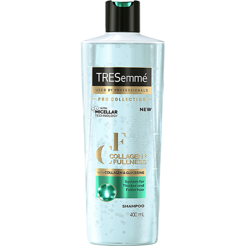 TRESemmé Collagen & Fullness Shampoo 400ml in UK