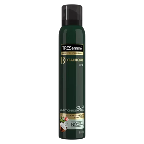 TRESemmé Curl Conditioning Mousse 200ml in UK