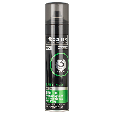 TRESemmé Firm Hold Hairspray 400ml in UK