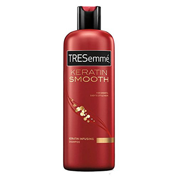 TRESemmé Keratin Smooth Infusing Shampoo 100ml in UK