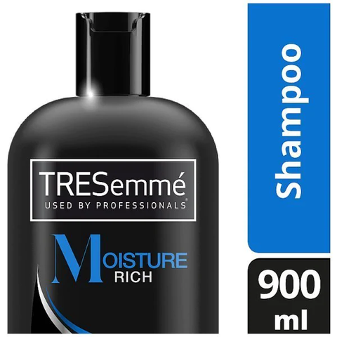 TRESemmé Moisture Rich Shampoo 900ml in UK