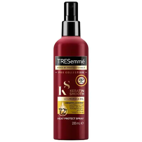 TRESemmé Pro Collection Keratin Smooth Protect 200ml in UK