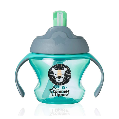 Tommee Tippee First Straw Cup - Boy in UK