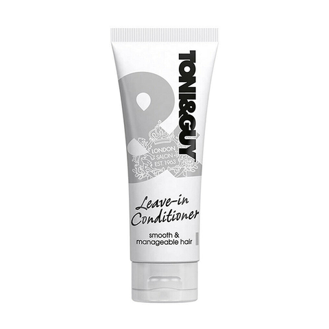 Toni & Guy Leave In Conditioner Smooth Hair 100ml in UK