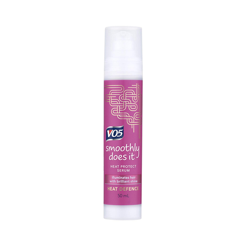 V05 Smoothly Does It Heat Protect Serum 50ml in UK