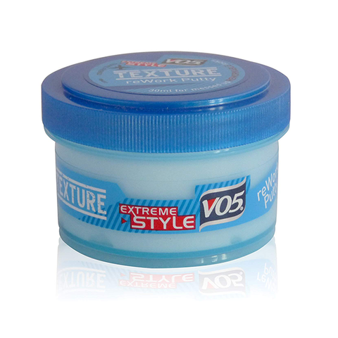 VO5 Extreme Style Texture Rework Putty 30ml in UK