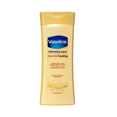 Vaseline Intensive Care Essential Healing Lotion 400ml in UK