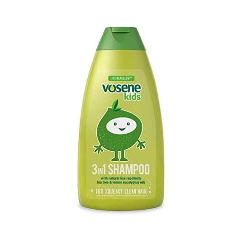 Vosene Kids 3In1 Conditioning Shampoo 250ml
