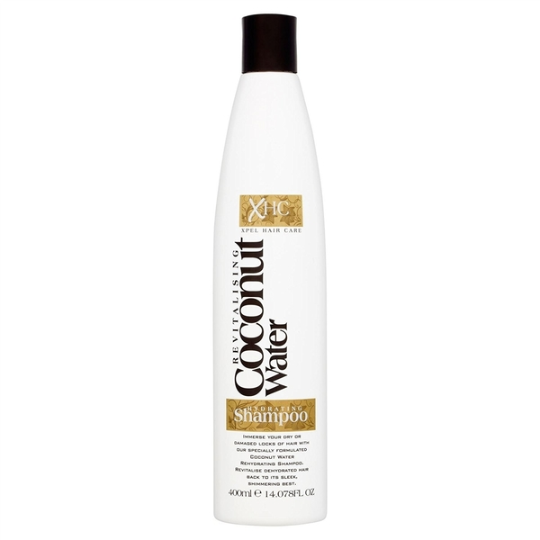 XHC Revitalising Coconut Water Shampoo 400ml in UK