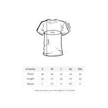 Load image into Gallery viewer, Men White T-Shirt