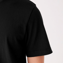 Load image into Gallery viewer, Men Black T-Shirt