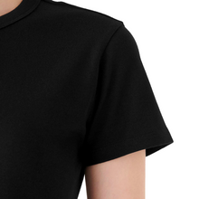 Load image into Gallery viewer, Women Black T-Shirt