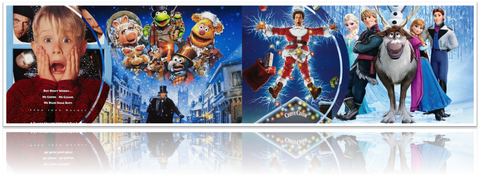 The Christmas Movie Poster Quiz!