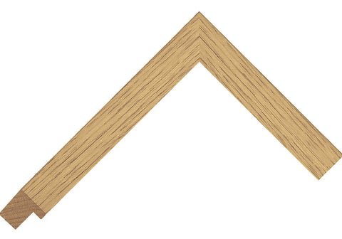 20mm oak frame