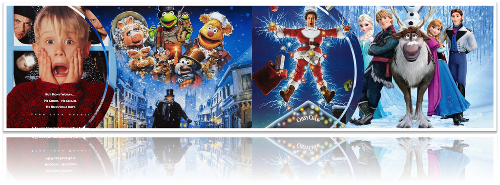 The Art of the Movies Christmas Movie Poster Quiz