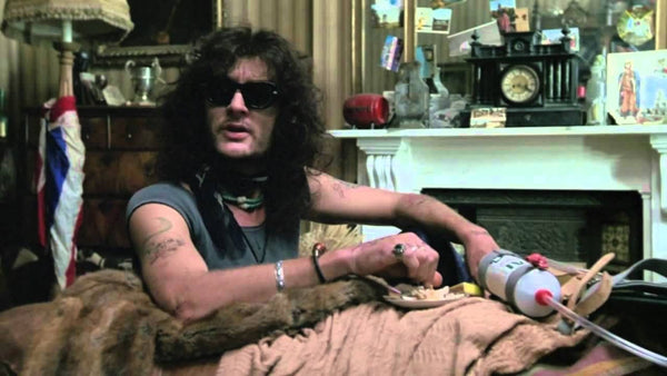 Danny, the drug dealer from Withnail and I
