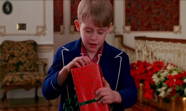 An image from Home Alone