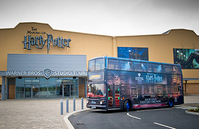 Leavesden Studios and the Warner Brothers Studio Tour London – The Making of Harry Potter