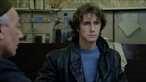 Marwood, the I from Withnail and I