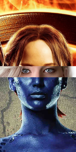 The ART OF THE MOVIES Stars of Movie Posters Quiz - Number 1