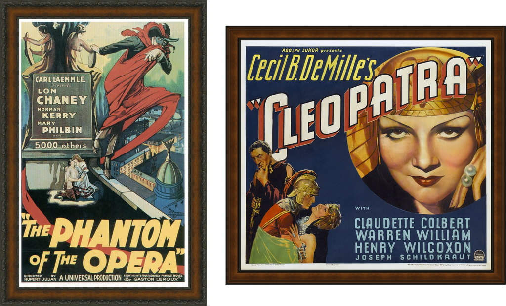 Movie Poster Artists A Chronology Art Of The Movies