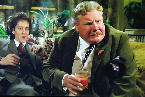 Uncle Monty from Withnail and I