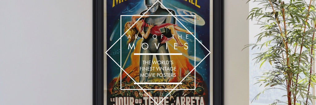 Art of the Movies