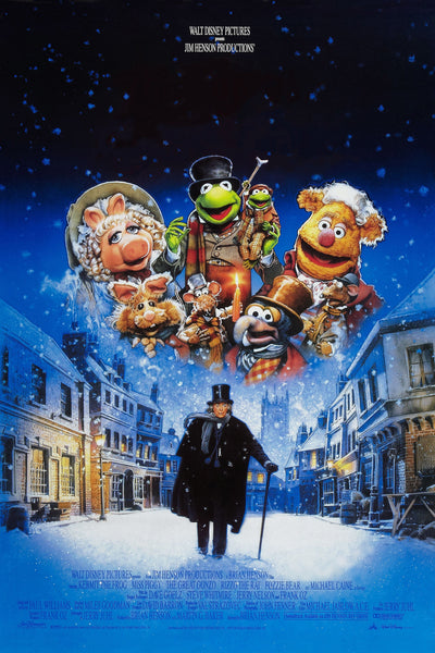 The Christmas Movie Poster Quiz
