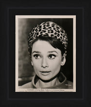 Load image into Gallery viewer, An original theatrical still from the Audrey Hepburn film Charade