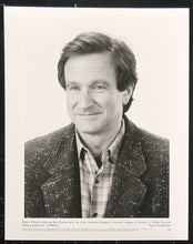 Load image into Gallery viewer, An original movie still of Robin Williams from 'Jumanji'