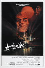 Load image into Gallery viewer, An original movie poster for the film Apocalypse Now