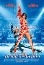 Load image into Gallery viewer, An original movie poster for the film Blades of Glory