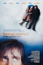 Load image into Gallery viewer, An original movie poster for the film Eternal Sunshine of the Spotless Mind