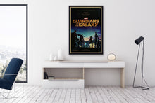 Load image into Gallery viewer, Guardians of the Galaxy - 2014 - Signed