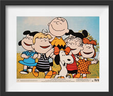 Load image into Gallery viewer, A Boy Named Charlie Brown - 1969