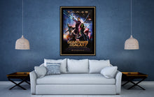 Load image into Gallery viewer, An original movie / film poster for The Guardians of the Galaxy