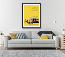 Load image into Gallery viewer, An original movie poster for the film Little Miss Sunshine