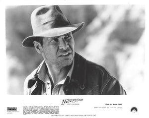 An original theatrical still for the movie Indiana Jones and the Last Crusade