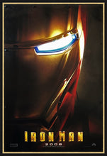 Load image into Gallery viewer, Iron Man - 2008